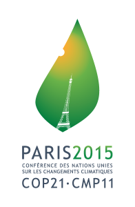 Logo der Conference of Parties 21 (Quelle: cop21.gouv.fr)
